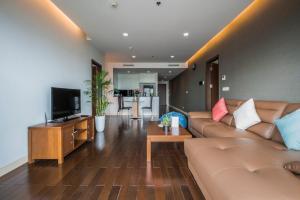 Christina's Hanoi - Lancaster City Living, Apartments  Hanoi - big - 105