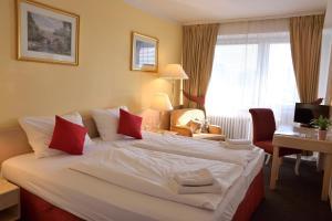 OAZA hotel - Prag