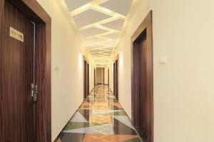 OYO 14886 Hotel Royal Paradise, Szállodák  Faithfulganj - big - 24