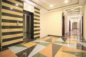OYO 14886 Hotel Royal Paradise, Szállodák  Faithfulganj - big - 22