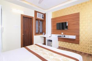OYO 14886 Hotel Royal Paradise, Szállodák  Faithfulganj - big - 3