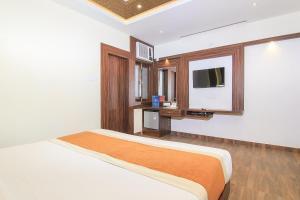 OYO 14886 Hotel Royal Paradise, Szállodák  Faithfulganj - big - 10