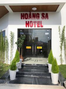 . HOÀNG SA HOTEL