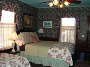 Fair Street Guest House, Szállodák  Newport - big - 21