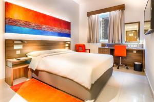 Citymax Hotel Bur Dubai - Dubai