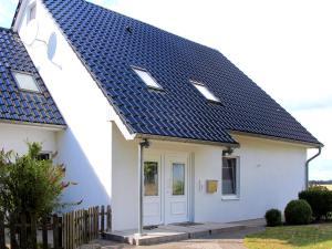 Haus Nordlicht / Wohnung Ausblick