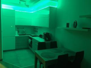 Green Brun Apartment