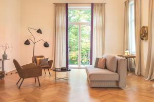 nonobalzac, Apartmány  Vídeň - big - 2