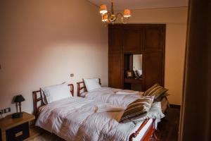 Traditional Luxury Villa ARMONIA Achaia Greece