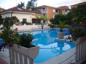 Hotel Splendid, Hotely  Diano Marina - big - 68