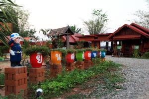 obrázek - Supapit Resort