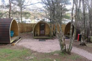 Albergues - Glenmore Glamping Pod 1