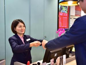 IBIS Railway Station Hotel, Hotels  Xiamen - big - 35