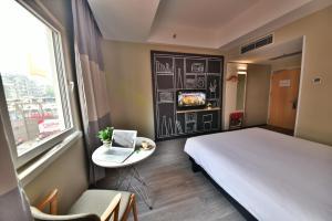 IBIS Railway Station Hotel, Hotely  Sia-men - big - 38