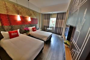 IBIS Railway Station Hotel, Hotely  Sia-men - big - 39