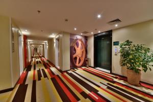 IBIS Railway Station Hotel, Hotely  Sia-men - big - 46