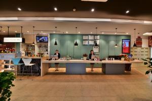 IBIS Railway Station Hotel, Hotels  Xiamen - big - 27