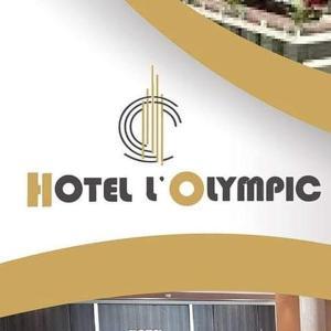 Hôtel L'olympic