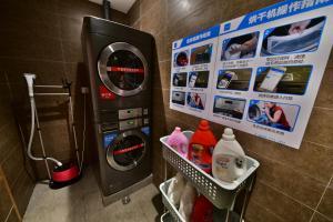 IBIS Railway Station Hotel, Hotels  Xiamen - big - 52