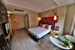 IBIS Railway Station Hotel, Hotely  Sia-men - big - 55