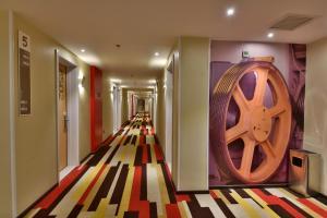IBIS Railway Station Hotel, Hotely  Sia-men - big - 69