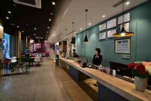 IBIS Railway Station Hotel, Hotels  Xiamen - big - 16