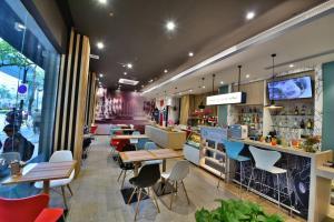 IBIS Railway Station Hotel, Hotels  Xiamen - big - 87