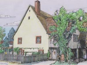 Ferienwohnung Wehratal - Altenschwand