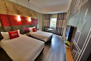 IBIS Railway Station Hotel, Hotely  Sia-men - big - 82