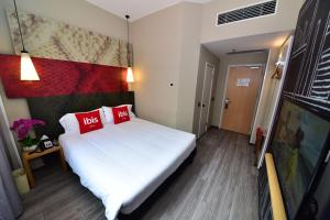 IBIS Railway Station Hotel, Hotely  Sia-men - big - 86