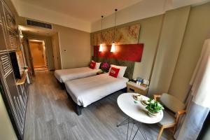 IBIS Railway Station Hotel, Hotely  Sia-men - big - 87
