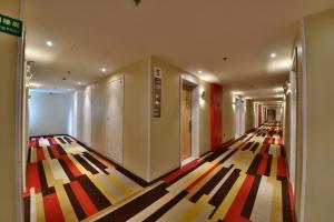 IBIS Railway Station Hotel, Hotely  Sia-men - big - 90