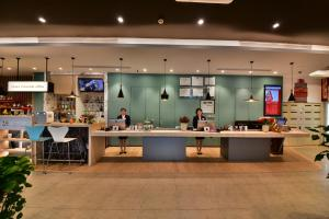 IBIS Railway Station Hotel, Hotels  Xiamen - big - 92