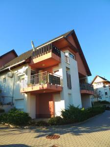 Roselio Sky Residence, 8380 Hévíz
