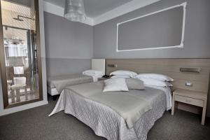 Rouge Hotel International, Hotels  Milano Marittima - big - 2