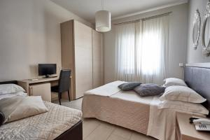 Rouge Hotel International, Hotels  Milano Marittima - big - 127