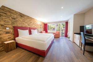 Belvedere Swiss Quality Hotel, Hotels  Grindelwald - big - 3