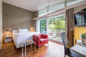Belvedere Swiss Quality Hotel, Hotels  Grindelwald - big - 42