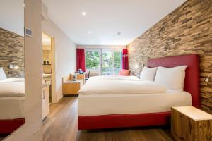 Belvedere Swiss Quality Hotel, Hotels  Grindelwald - big - 41