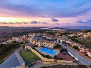 Borgo Saraceno Hotel-Residence - AbcAlberghi.com