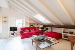 Baiamonti homey and stylish apartment - AbcAlberghi.com