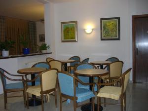 Hotel Splendid, Hotely  Diano Marina - big - 73
