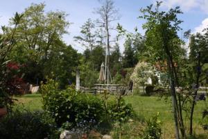 Ferienwohnung Hergert - Lampertsweiler