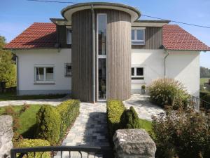 Haus Laetitia - Emmingen-Liptingen