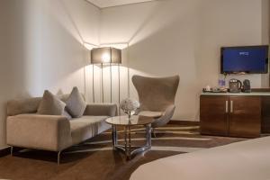 Radisson Blu Hotel, Abu Dhabi Yas Island, Hotel  Abu Dhabi - big - 71