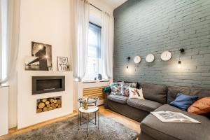 obrázek - BpR Industrial Fantasy Apartment with A/C