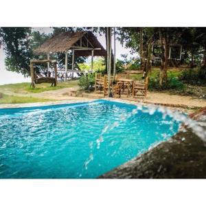 Koh Mook Garden Beach Resort - Ban Mai Fat (2)