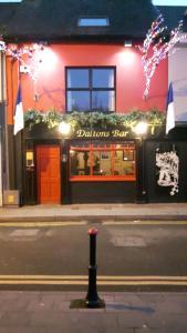 obrázek - Daltons Bar