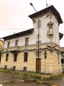 Villa Ponchia - AbcAlberghi.com