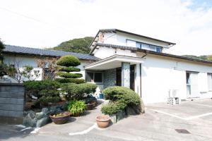 Auberges de jeunesse - Uchinoumi in Naruto City